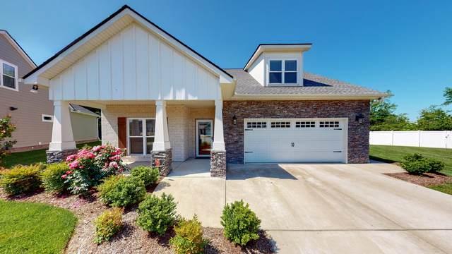 3331 Hampton Turner Dr, Murfreesboro, TN 37128 (MLS #RTC2155767) :: DeSelms Real Estate