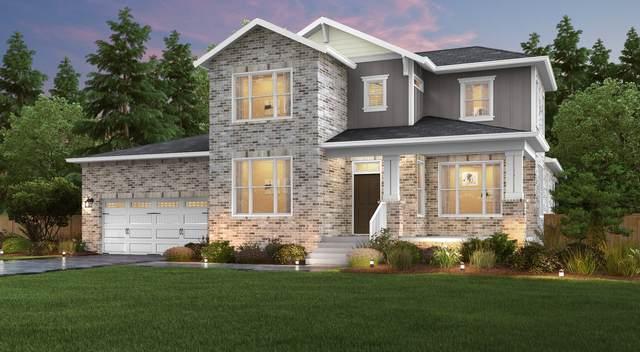 409 Davenport Dr Lot 15, Murfreesboro, TN 37128 (MLS #RTC2155769) :: CityLiving Group