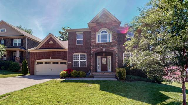 240 Sterling Woods Dr, Mount Juliet, TN 37122 (MLS #RTC2155779) :: FYKES Realty Group