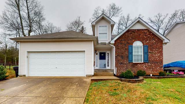 401 Niagra Ln, Murfreesboro, TN 37129 (MLS #RTC2155784) :: Village Real Estate