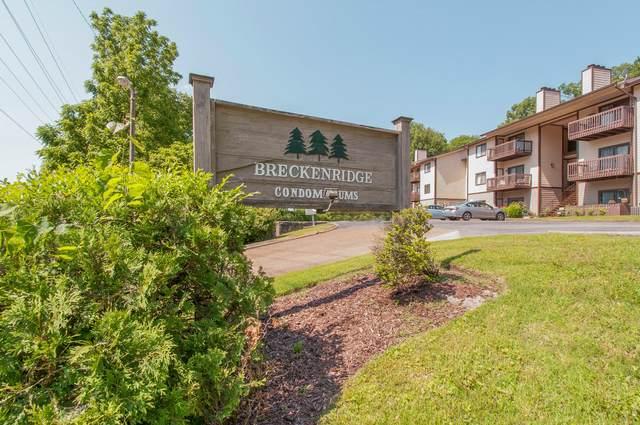 127 Hicks Rd, Nashville, TN 37221 (MLS #RTC2155791) :: Five Doors Network