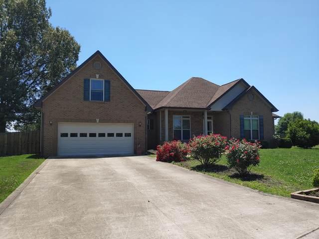 286 Bellshire Dr, Clarksville, TN 37043 (MLS #RTC2155792) :: Village Real Estate