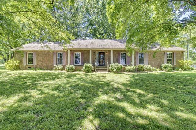 1178 Mooresville Pike, Columbia, TN 38401 (MLS #RTC2155812) :: Village Real Estate