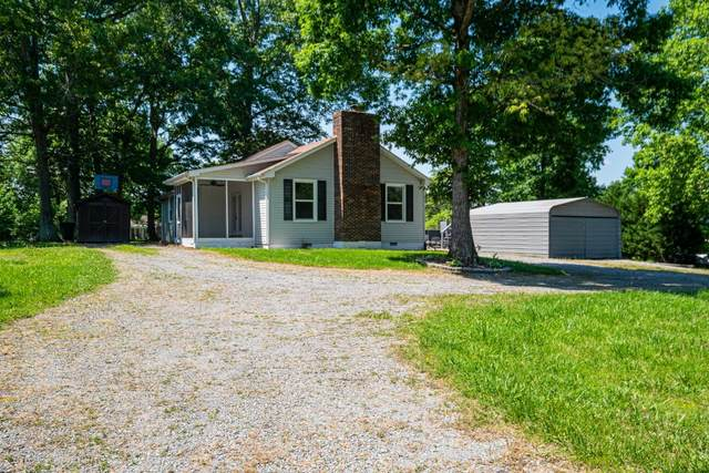 105 Runnymead Dr, Springfield, TN 37172 (MLS #RTC2155828) :: Village Real Estate