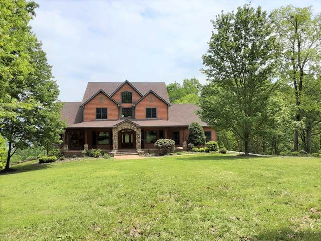 158 Lake Haven Ln, Normandy, TN 37360 (MLS #RTC2155830) :: Village Real Estate