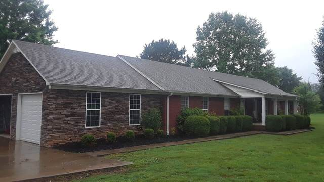 1546 Mccarter Rd, Lawrenceburg, TN 38464 (MLS #RTC2155831) :: Maples Realty and Auction Co.