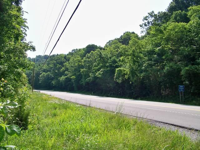 8 Crossville Hwy, Sparta, TN 38583 (MLS #RTC2155838) :: Village Real Estate