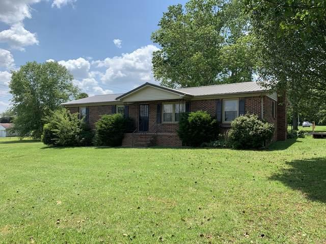 415 Castle St, Mc Minnville, TN 37110 (MLS #RTC2155851) :: Village Real Estate