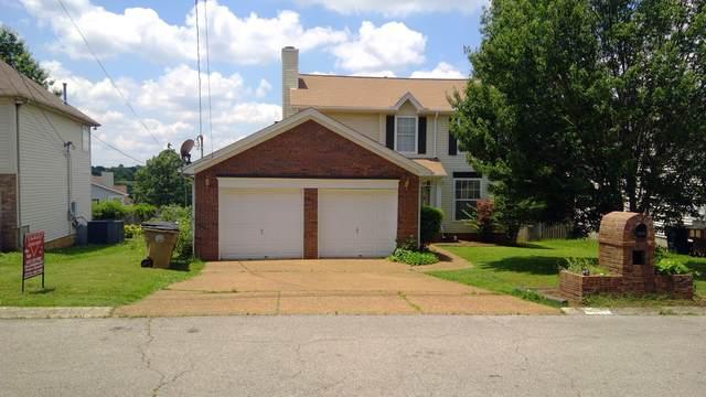 3425 Calais Cir, Antioch, TN 37013 (MLS #RTC2155854) :: Village Real Estate