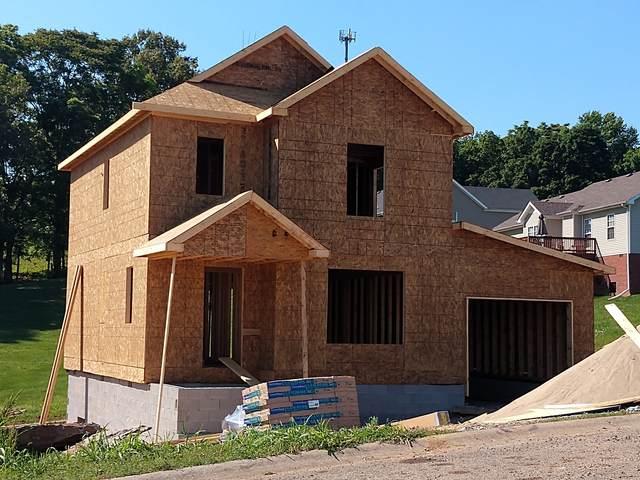 1380 Todd Phillips Ct, Clarksville, TN 37042 (MLS #RTC2155860) :: The Kelton Group