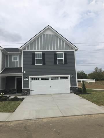 1626 Calcutta Drive Lot 40 #40, Murfreesboro, TN 37128 (MLS #RTC2155861) :: DeSelms Real Estate