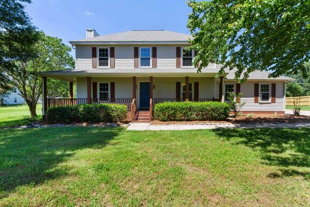 359 Pleasant Run Rd, Smyrna, TN 37167 (MLS #RTC2155868) :: Maples Realty and Auction Co.