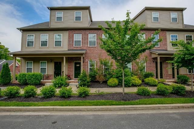 95 Plumlee Dr #27, Hendersonville, TN 37075 (MLS #RTC2155875) :: Village Real Estate