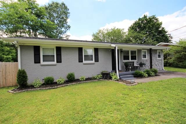 403 Grace St, Springfield, TN 37172 (MLS #RTC2155879) :: Village Real Estate