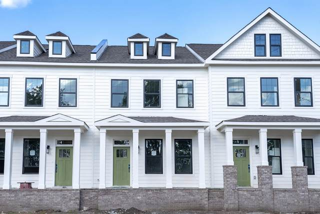 2057 Oakwood Ave Unit 20, Nashville, TN 37207 (MLS #RTC2155889) :: DeSelms Real Estate