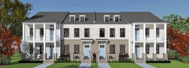 2051 Oakwood Ave Unit 22 #22, Nashville, TN 37207 (MLS #RTC2155896) :: Village Real Estate