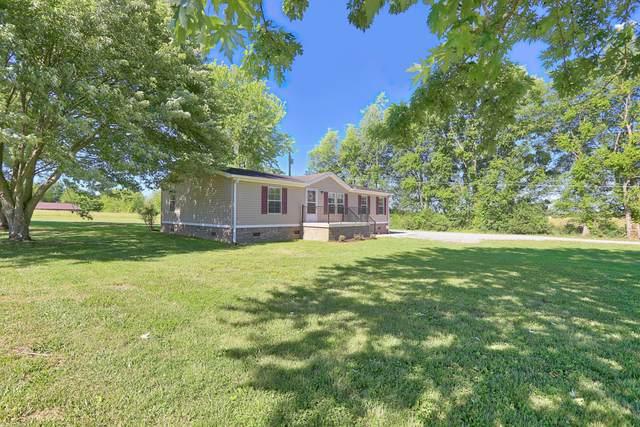 109 Jake Link Rd, Cottontown, TN 37048 (MLS #RTC2155906) :: DeSelms Real Estate