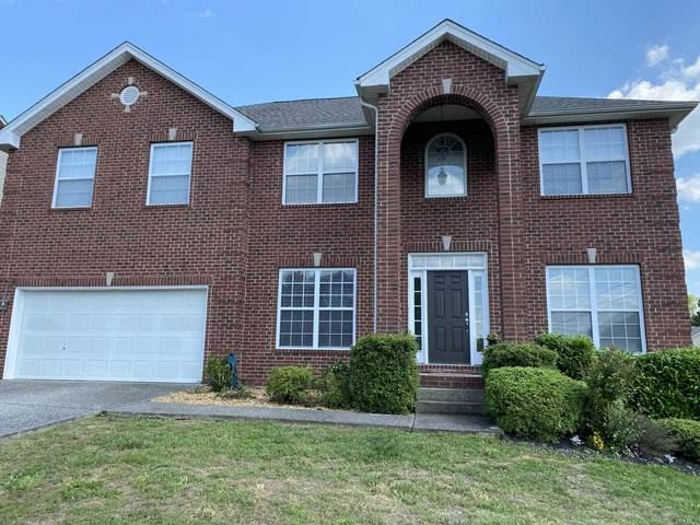 3000 Manchester Dr, Spring Hill, TN 37174 (MLS #RTC2155913) :: DeSelms Real Estate