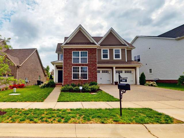 1080 Scouting Dr, Franklin, TN 37064 (MLS #RTC2155914) :: CityLiving Group