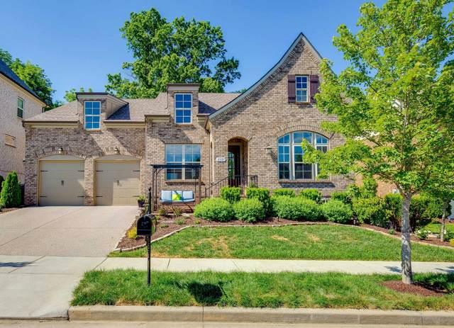 2097 Mcavoy Dr, Franklin, TN 37064 (MLS #RTC2155917) :: Village Real Estate