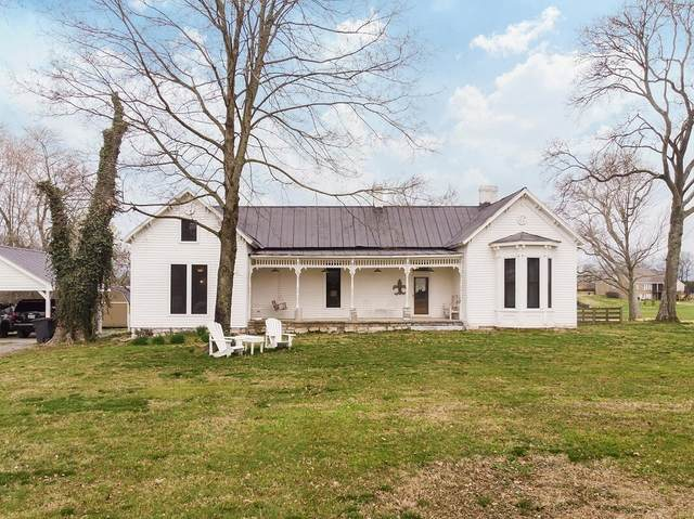 2272 Cages Bend Rd, Gallatin, TN 37066 (MLS #RTC2155930) :: Village Real Estate