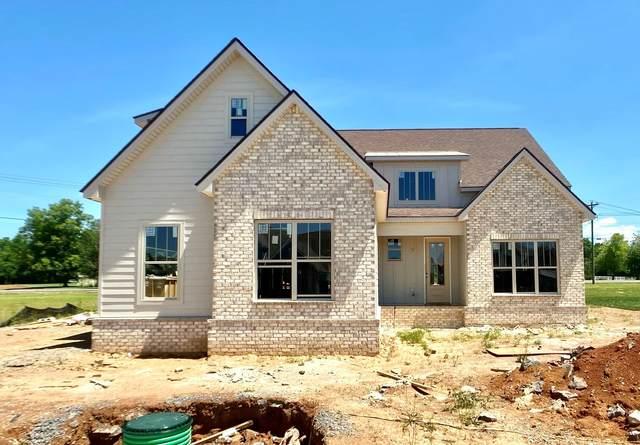 2040 Trout Trl, Murfreesboro, TN 37129 (MLS #RTC2155931) :: Village Real Estate