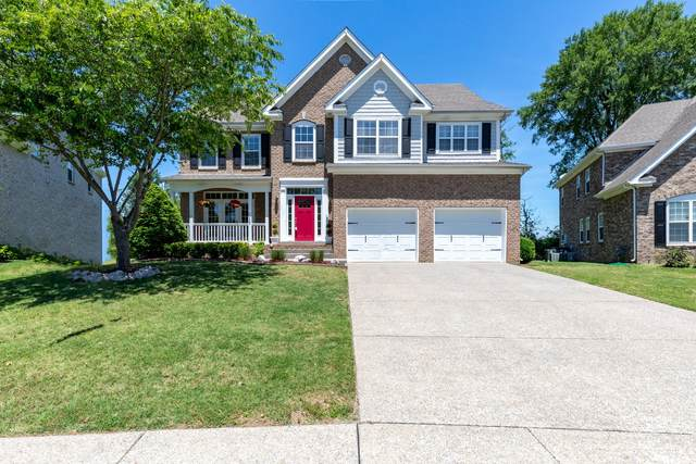 2053 Keene Cir, Spring Hill, TN 37174 (MLS #RTC2155945) :: Village Real Estate