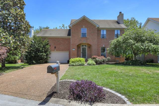 628 Independence Dr E, Franklin, TN 37067 (MLS #RTC2155957) :: The DANIEL Team | Reliant Realty ERA