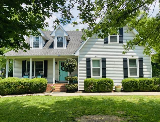 2420 S Bellah Ct, Murfreesboro, TN 37127 (MLS #RTC2155966) :: Village Real Estate