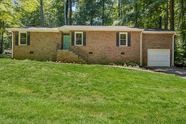 316 Lee Rd, Dickson, TN 37055 (MLS #RTC2155973) :: FYKES Realty Group