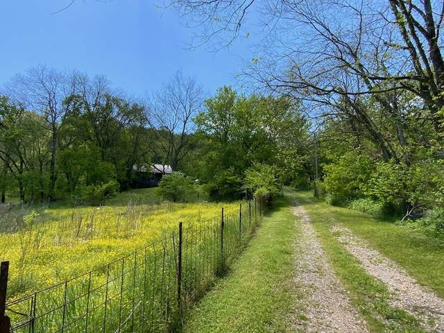1416 Gilley Hill Rd, Bradyville, TN 37026 (MLS #RTC2155978) :: Village Real Estate