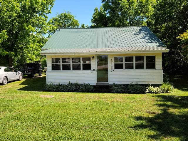 111 W 2nd St, Iron City, TN 38463 (MLS #RTC2155990) :: Maples Realty and Auction Co.