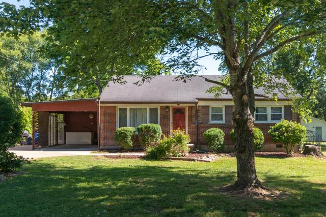 313 Meadowlawn Dr, Franklin, TN 37064 (MLS #RTC2156016) :: Village Real Estate