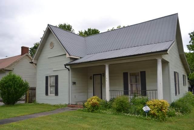 105 Villa St, Mc Minnville, TN 37110 (MLS #RTC2156018) :: CityLiving Group
