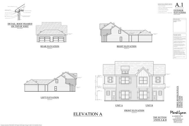2148 Hospitality Ln, Murfreesboro, TN 37128 (MLS #RTC2156025) :: Village Real Estate
