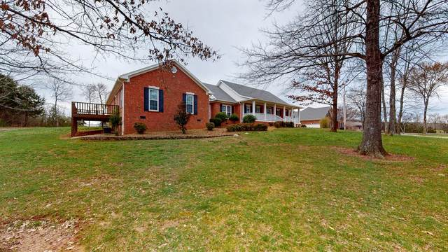 401 Coleman Hill Rd, Rockvale, TN 37153 (MLS #RTC2156042) :: John Jones Real Estate LLC