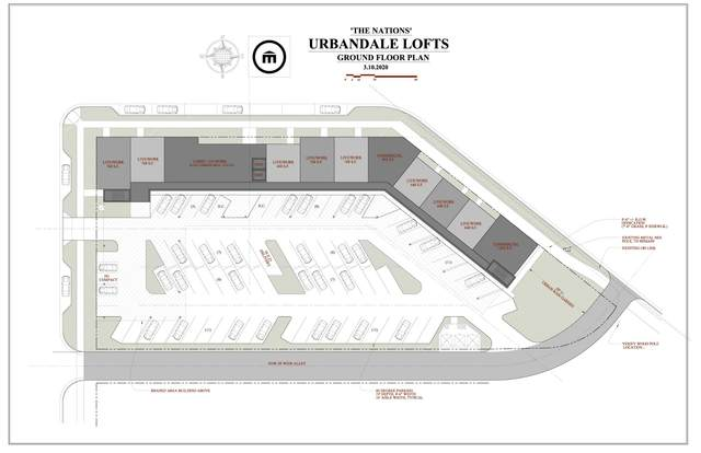 5215 Centennial Blvd, Nashville, TN 37209 (MLS #RTC2156051) :: Ashley Claire Real Estate - Benchmark Realty