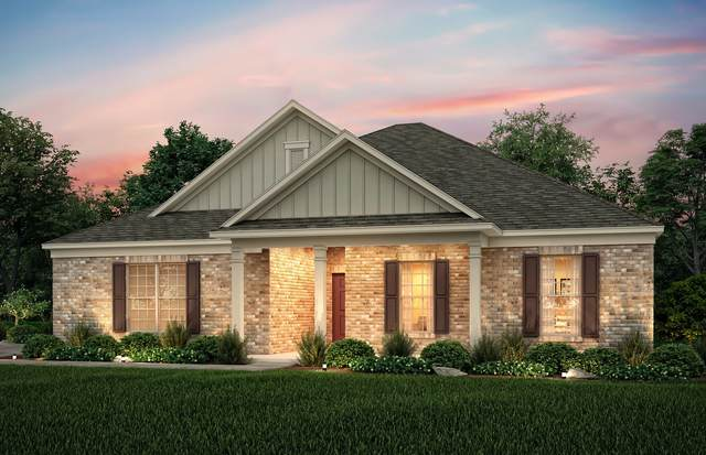2056 Autry Dirve - Lot 244, Nolensville, TN 37135 (MLS #RTC2156057) :: Village Real Estate