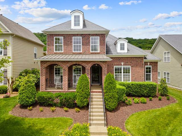 519 Pennystone Dr, Franklin, TN 37067 (MLS #RTC2156058) :: Benchmark Realty