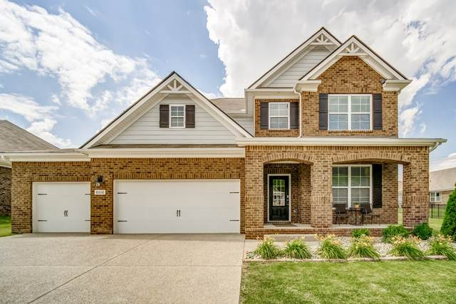 8016 Forest Hills Dr, Spring Hill, TN 37174 (MLS #RTC2156060) :: Exit Realty Music City