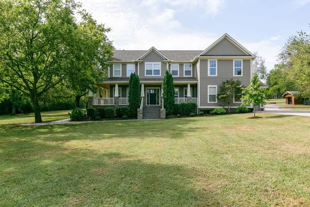 4291 Pate Rd, Franklin, TN 37064 (MLS #RTC2156074) :: Village Real Estate
