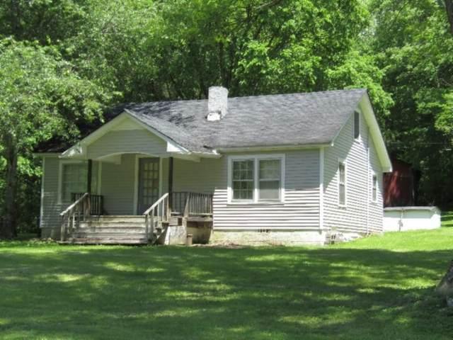 1170 Hudson Creek Hwy, Red Boiling Springs, TN 37150 (MLS #RTC2156081) :: Village Real Estate