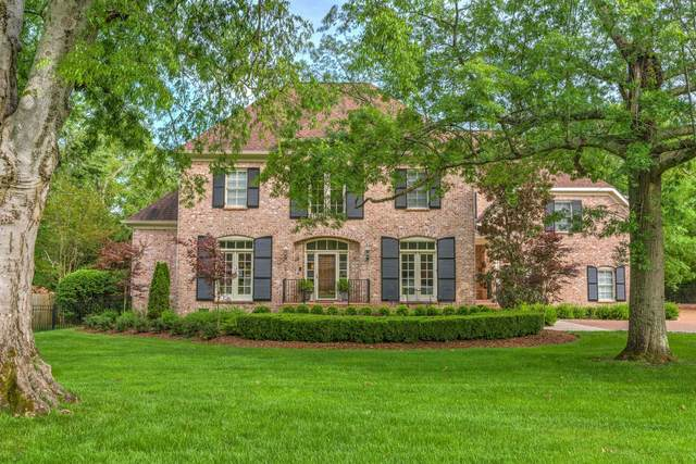 6003 Cargile Rd, Nashville, TN 37205 (MLS #RTC2156101) :: Village Real Estate