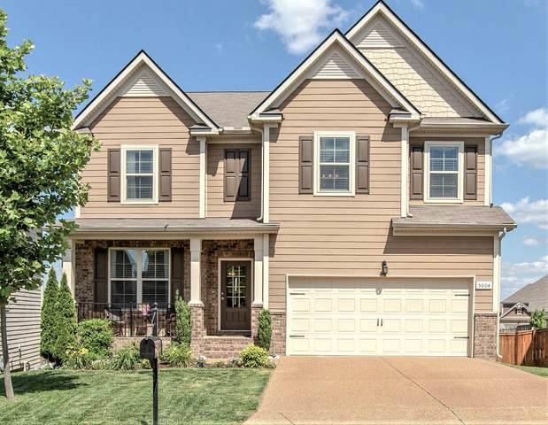 5004 Colton Dr, Spring Hill, TN 37174 (MLS #RTC2156110) :: Village Real Estate