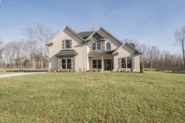 3505 Courtney Ln, Murfreesboro, TN 37129 (MLS #RTC2156121) :: Village Real Estate