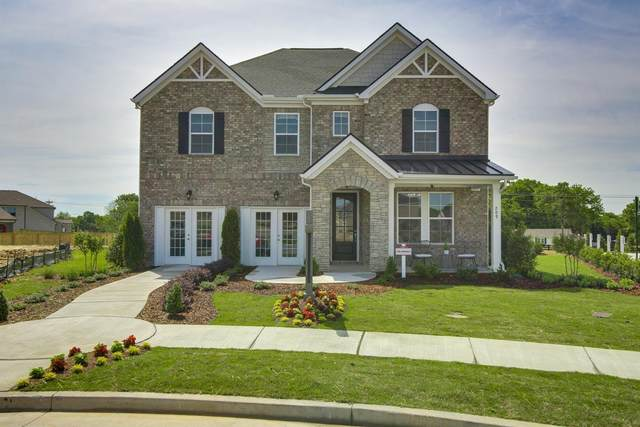 111 Durham Lane N, Mount Juliet, TN 37122 (MLS #RTC2156125) :: FYKES Realty Group
