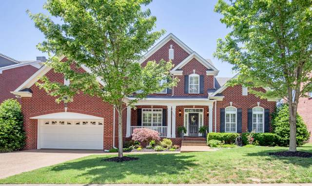 3027 Westerly Dr, Franklin, TN 37067 (MLS #RTC2156127) :: Village Real Estate