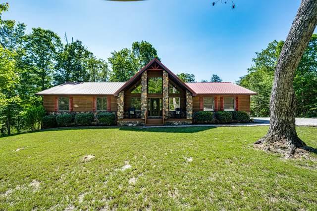 147 Dakota Ln, Spencer, TN 38585 (MLS #RTC2156134) :: Village Real Estate