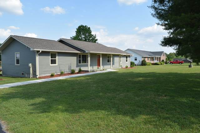 324 Grandview Dr, Manchester, TN 37355 (MLS #RTC2156143) :: Village Real Estate