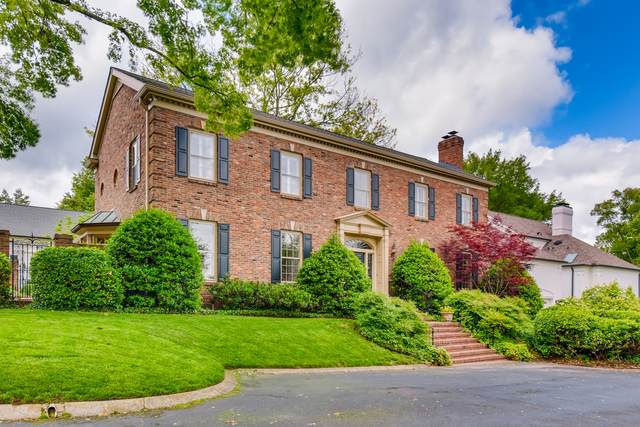 402 Charlesgate Ct, Nashville, TN 37215 (MLS #RTC2156157) :: Adcock & Co. Real Estate